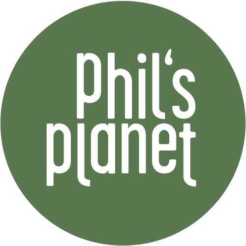 Phil's Planet